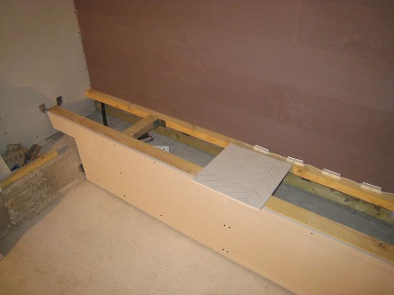 Installation hc dans la cave de fabrice91 99 page 71 for Comment cacher des tuyaux